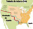 Tratado Adams-On�s - Portal Fuenterrebollo